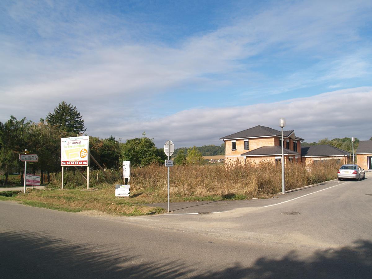 Lotissement Les rives du Dollbach à Puttelange-les-Thionville
